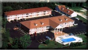 obrázek - Twelve Oaks Inn