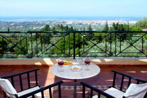 Orizzonte Apartments Lefkada, Apartments  Lefkada Town - big - 4