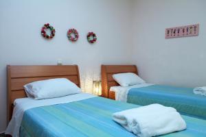 Orizzonte Apartments Lefkada, Apartments  Lefkada Town - big - 6