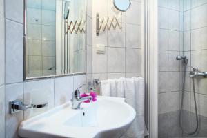 Orizzonte Apartments Lefkada, Apartments  Lefkada Town - big - 7