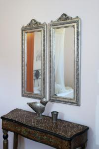 Orizzonte Apartments Lefkada, Apartments  Lefkada Town - big - 8