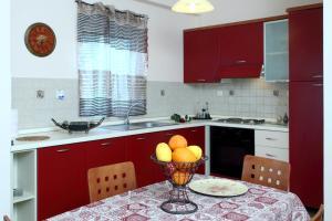 Orizzonte Apartments Lefkada, Apartments  Lefkada Town - big - 12
