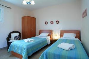 Orizzonte Apartments Lefkada, Apartments  Lefkada Town - big - 15