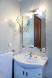 Orizzonte Apartments Lefkada, Apartments  Lefkada Town - big - 17