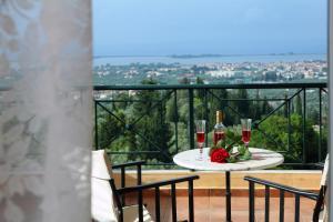 Orizzonte Apartments Lefkada, Apartments  Lefkada Town - big - 18