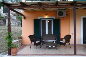 Orizzonte Apartments Lefkada, Apartments  Lefkada Town - big - 23