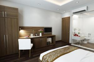 Eco Luxury Hotel Hanoi, Hotels  Hanoi - big - 13