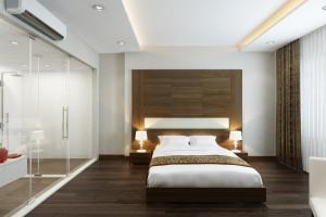 Eco Luxury Hotel Hanoi, Hotely  Hanoj - big - 12