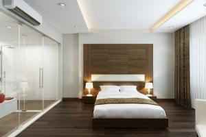 Eco Luxury Hotel Hanoi, Hotels  Hanoi - big - 12