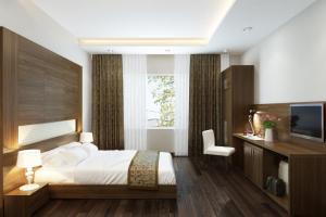 Eco Luxury Hotel Hanoi, Hotely  Hanoj - big - 15