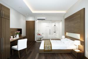 Eco Luxury Hotel Hanoi, Hotely  Hanoj - big - 16