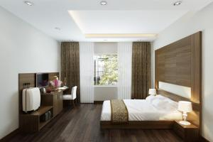 Eco Luxury Hotel Hanoi, Hotels  Hanoi - big - 17