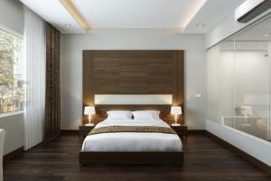 Eco Luxury Hotel Hanoi, Hotely  Hanoj - big - 33