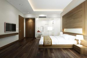 Eco Luxury Hotel Hanoi, Hotely  Hanoj - big - 32