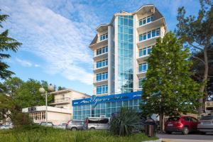 Геленджик - Brigantina Hotel