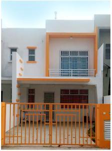 Home2u D'Eula, Case vacanze  Johor Bahru - big - 1