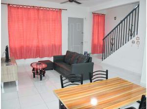 Home2u D'Eula, Holiday homes  Johor Bahru - big - 9
