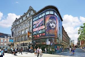 The Leicester Square Collection
