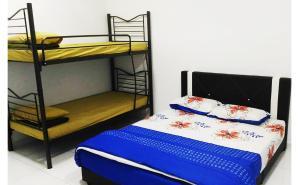 Home2u D'Eula, Case vacanze  Johor Bahru - big - 12