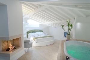 Prenota La Villa del Capitano Luxury Art & Relais