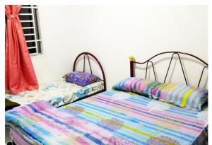 Home2u D'Eula, Case vacanze  Johor Bahru - big - 13