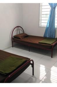 Home2u D'Eula, Holiday homes  Johor Bahru - big - 3