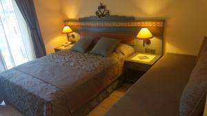 Club Alla Turca, Hotels  Dalyan - big - 14