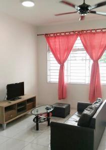 Home2u D'Eula, Case vacanze  Johor Bahru - big - 10