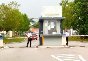 Home2u D'Eula, Case vacanze  Johor Bahru - big - 8