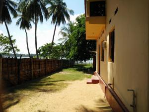 Rural Lanka Stay