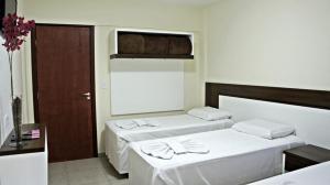 Bandeira Iguassu Hotel, Hotels  Foz do Iguaçu - big - 84