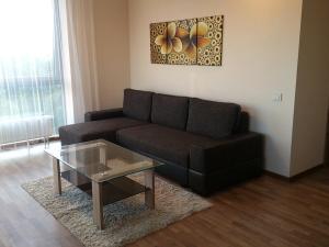 Centro apartamentai - Vingio apartamentai, Apartments  Vilnius - big - 48
