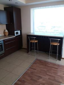 Centro apartamentai - Vingio apartamentai, Apartments  Vilnius - big - 56