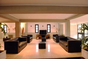 Hotel Interlac, Hotels  Villa Carlos Paz - big - 10