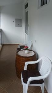 Apartments Milan, Affittacamere  Herceg-Novi - big - 4