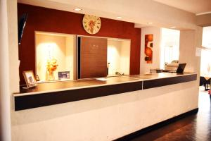 Hotel Interlac, Hotels  Villa Carlos Paz - big - 16