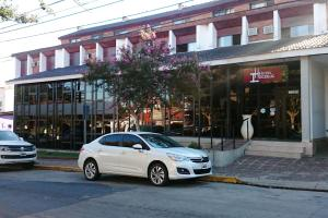 Hotel Interlac, Hotels  Villa Carlos Paz - big - 33