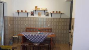 Apartments Milan, Vendégházak  Herceg Novi - big - 16