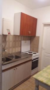 Apartments Milan, Vendégházak  Herceg Novi - big - 17