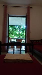 Apartments Milan, Vendégházak  Herceg Novi - big - 22
