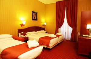 Augusta Lucilla Palace, Hotels  Rome - big - 10
