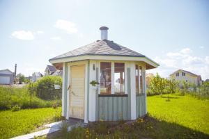 Guest House Kodikas, Penziony  Sortavala - big - 71