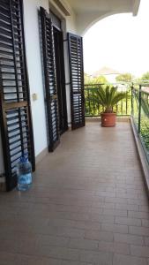 Apartments Milan, Vendégházak  Herceg Novi - big - 28