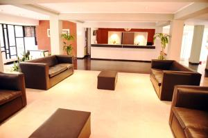 Hotel Interlac, Hotels  Villa Carlos Paz - big - 37