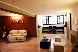 Hotel Interlac, Hotels  Villa Carlos Paz - big - 7