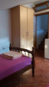 Apartments Milan, Vendégházak  Herceg Novi - big - 34