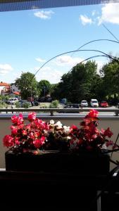 Apartament Gdansk 15 min od starówki