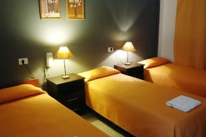 Hotel Interlac, Hotels  Villa Carlos Paz - big - 5