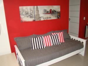 Departamento Complejo Alto Villasol, Apartments  Cordoba - big - 1