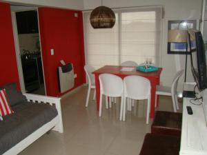 Departamento Complejo Alto Villasol, Apartments  Cordoba - big - 17